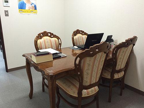 米沢舞鶴法律事務所ご案内7|米沢市で離婚問題・相続・企業法務に関する法律相談なら
