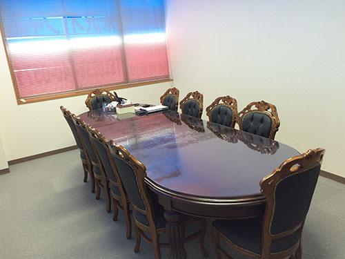 米沢舞鶴法律事務所ご案内9|米沢市で離婚問題・相続・企業法務に関する法律相談なら