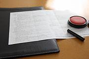 企業法務|山形県米沢市で離婚問題・相続・企業法務に関する法律相談なら